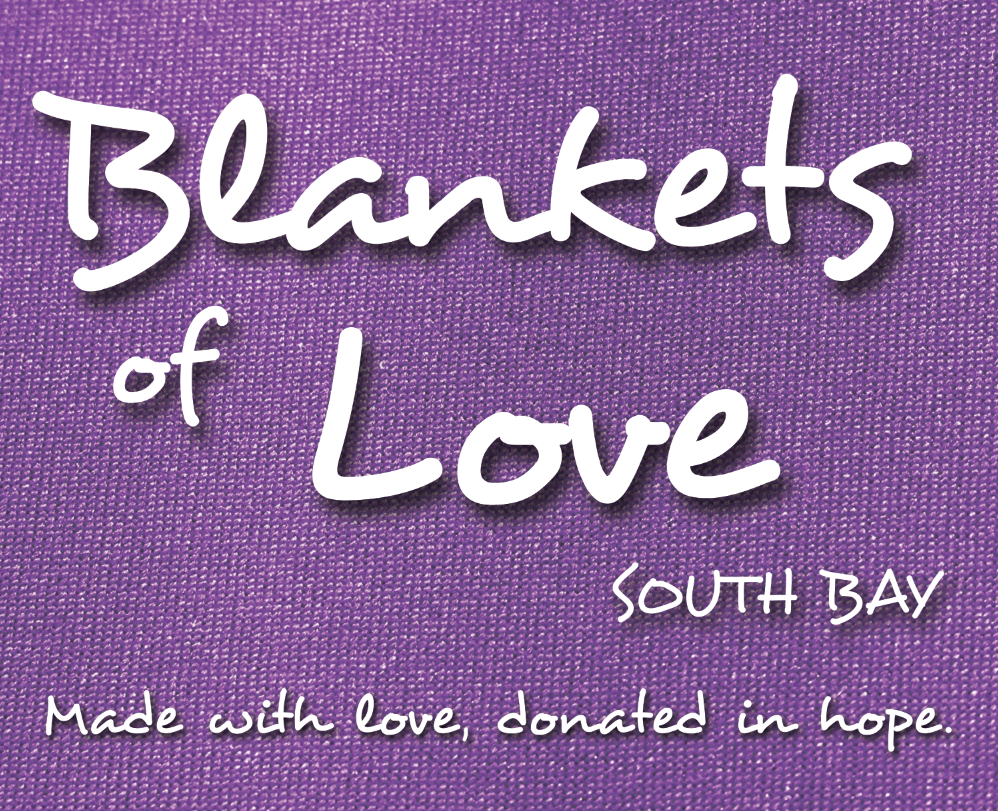 Blankets of Love Logo