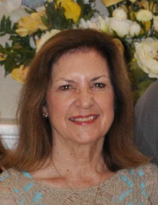 Jackie Luca